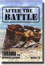 After The Battle Magazine   N/A Tarawa/Opn. Galvanic ABM015