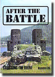 After The Battle Magazine   N/A Crossing the Rhine ABM016