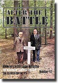 After The Battle Magazine   N/A Himmler's Secret Grave  ABM017