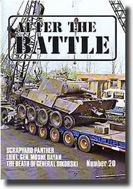 After The Battle Magazine   N/A Death of General Sikorski ABM020
