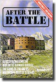 After The Battle Magazine   N/A Rescue of Mussolini ABM022