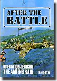 After The Battle Magazine   N/A Opn Jericho/Amiens Raid ABM028