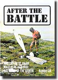 After The Battle Magazine   N/A Massacre at Bande ABM030
