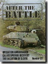 After The Battle Magazine   N/A Operation Ambassador ABM032