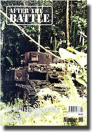 After The Battle Magazine   N/A Battle for New Georgia ABM098
