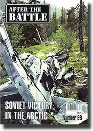 After The Battle Magazine   N/A Soviet Victory in the Arctic ABM099