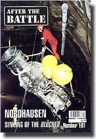 After The Battle Magazine   N/A Nordhausen ABM101