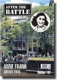 After The Battle Magazine   N/A Anne Frank ABM102