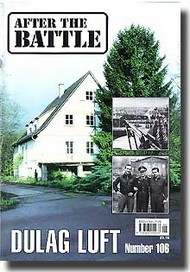 After The Battle Magazine   N/A The German Aircrew Interrogation Center ABM106