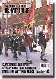 After The Battle Magazine   N/A Isaac Bridge Normandy ABM107
