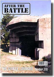 After The Battle Magazine   N/A The Riviera Landings ABM110