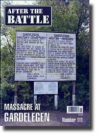 After The Battle Magazine   N/A Massacre at Cardelgen ABM111