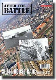 After The Battle Magazine   N/A Shell House Raid ABM113