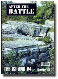 After The Battle Magazine   N/A The V3 and V4 ABM114