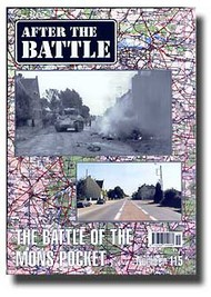 After The Battle Magazine   N/A The Battle of the Mons Pocket ABM115