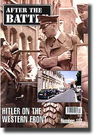After The Battle Magazine   N/A Hitler on the Western Front ABM117