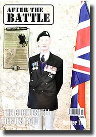 After The Battle Magazine   N/A The Cockleshell Heroes ABM118