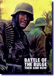 After The Battle   N/A Collection - The Battle of the Bulge Then and Now ATBBK002