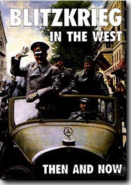 After The Battle   N/A Collection - Blitzkrieg in the West Then and Now ATBBK004