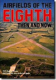 After The Battle   N/A Airfields of the Eighth Then and Now ATBBK009