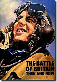 After The Battle   N/A Collection - The Battle of Britain Then and Now ATBBK011