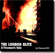 After The Battle   N/A The London Blitz - A Fireman's Tale ATBBK012