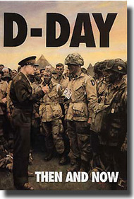 After The Battle   N/A D-Day Then and Now Vol.1 ATBBK025