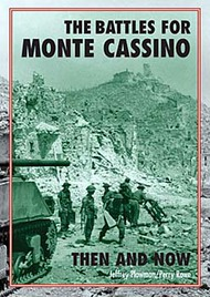 After The Battle   N/A Collection - The Battles for Monte Cassino Then and Now ATBBK050