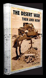 After The Battle   N/A Collection - The Desert War Then and Now ATBBK051