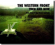 After The Battle   N/A The Western Front Then and Now ATBHB013