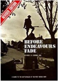 After The Battle   N/A Before Endeavors Fade - Hardback ATBHB017