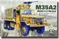 M35A2 2 1/2 ton Cargo Truck #AFV35004