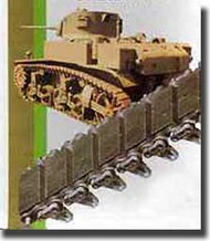 AFV Club  1/35 M3 Stuart T16 Tracks AFV35019