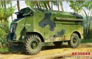 AFV Club  1/35 AEC-ACV Early Type Armored Command Vehicle AFV35049