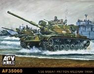 AFV Club  1/35 M60A1 Patton Main Battle Tank AFV35060