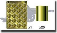 AFV Club  1/35 German 10.5cm Shell Case AFV35097