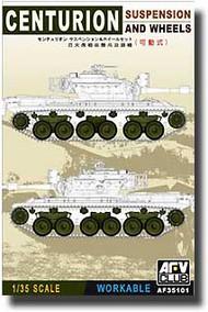 AFV Club  1/35 Centurion MK5/1 V.N Suspension and Wheels AFV35101