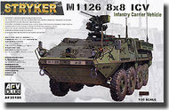 M1126 ICV Stryker #AFV35126