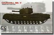 AFV Club  1/35 Churchill MK.V AFV35155