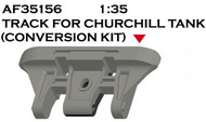 Track for Churchill Tank (Conversion Kit) #AFV35156