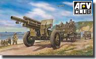 AFV Club  1/35 105mm Howitzer M2A1 Carriage M2 (WWII Version) AFV35160