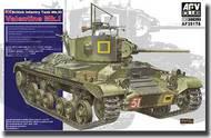 AFV Club  1/35 British Infantry Tank Mk. II Valentine Mk. I AFV35178