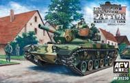 AFV Club  1/35 M-60A2 Starship Patton Late Version Main Battle Tank AFV35230