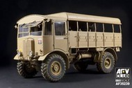 AFV Club  1/35 AEC Mid Production Type Matador Truck AFV35239