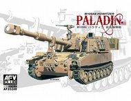 AFV Club  1/35 M109A6 Howitzer Paladin AFV35248