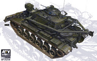 AFV Club  1/35 M728 Combat Engineer Vehicle (New Tool) AFV35254