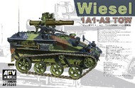 AFV Club  1/35 Wiesel 1A1/A2 Tow Armored Weapons Carrier AFV35265