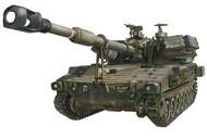 AFV Club  1/35 M109A1 (ROCHEV) IDF Tank AFV35272