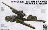 M1A1 M59 155mm Cannon Long Tom WW2 Version #AFV35295