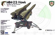 AFV Club  1/35 MIM23 Hawk JGSDF Version Surface-to-Air Missile AFV35310